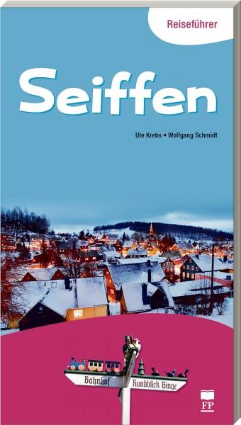 Reiseführer Seiffen