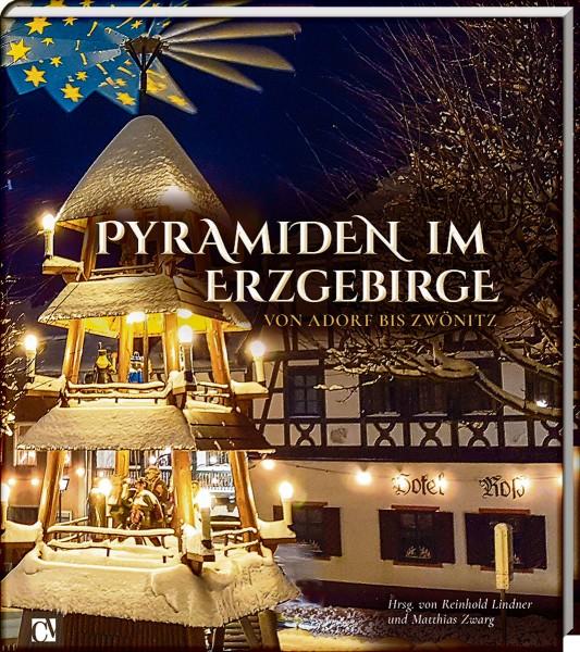 Pyramiden im Erzgebirge - Von Adorf bis Zwönitz
